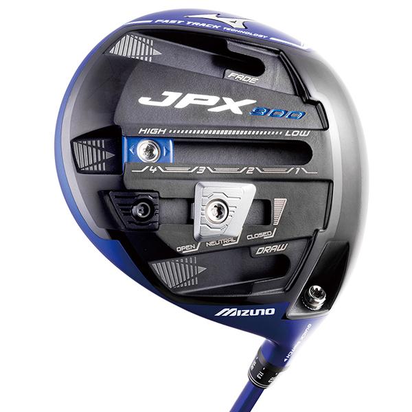 JPX 900 ドライバー [Orochi Blue Eye D フレックス:S]